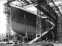 Postav si Titanic od Hachette