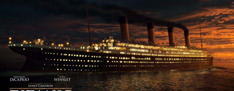 Postav si Titanic